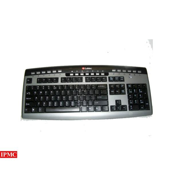 Labtec Media Keyboard/Media Wireless Desktop/Power Wireless Desktop Plus Driver for Windows Mac
