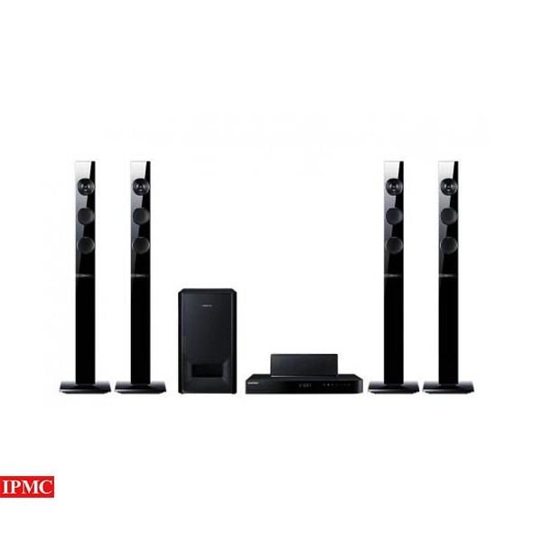 Samsung Long Speakers Home Theater System Ht J5150